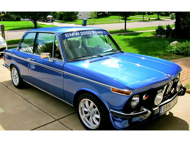 classifieds for 1973 to 1975 bmw 2002 15 available. Black Bedroom Furniture Sets. Home Design Ideas