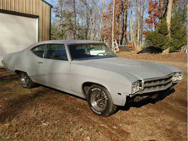 1969 Buick Gran Sport | 950333