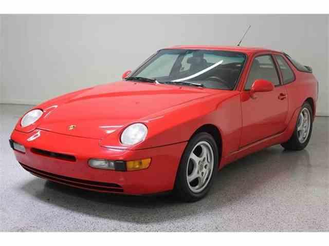1995 Porsche 968 | 953335