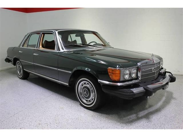 1975 Mercedes-Benz 280 | 953349