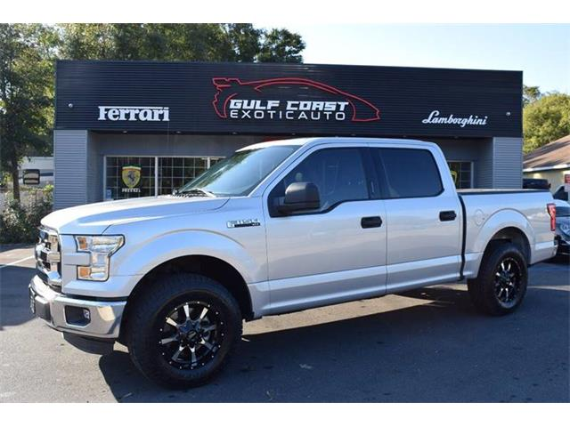 2015 Ford F150 | 953350