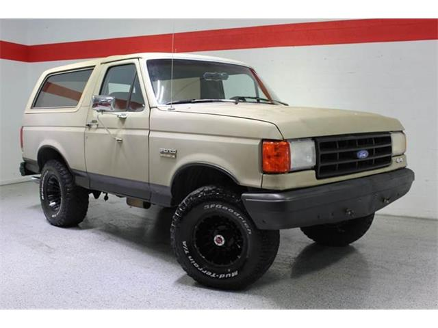 1990 Ford Bronco | 953357