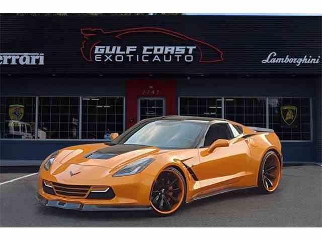 2014 Chevrolet Corvette | 953359