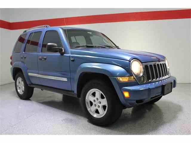 2005 Jeep Liberty | 953361