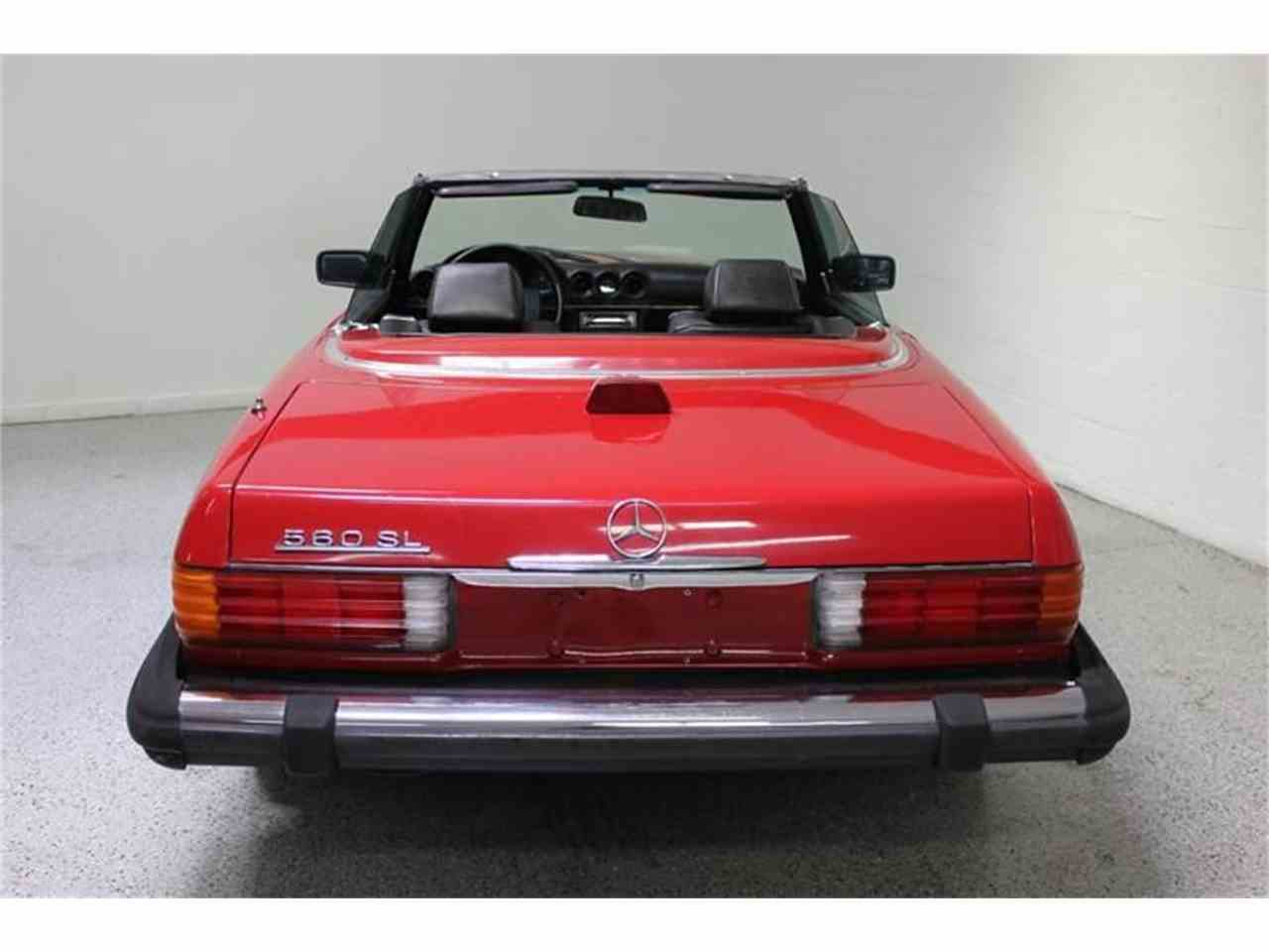 1987 mercedes benz 560 for sale cc 953363 for Mercedes benz for sale in florida