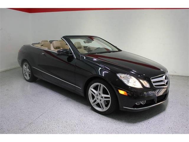 2011 Mercedes-Benz E-Class | 953372