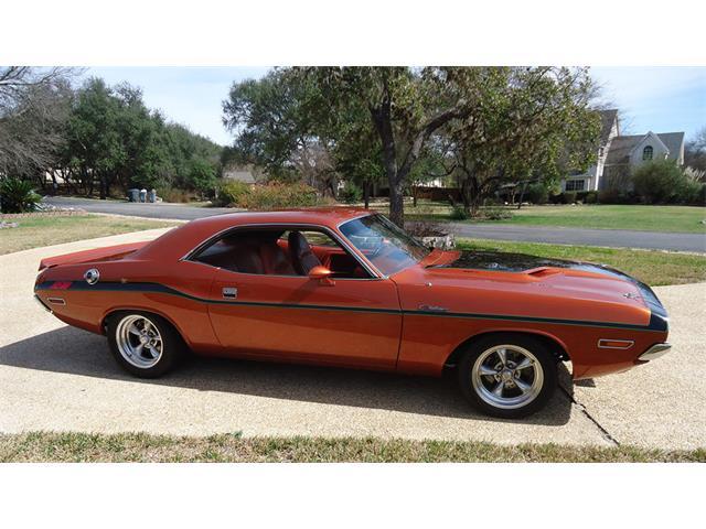 1970 Dodge Challenger | 953373