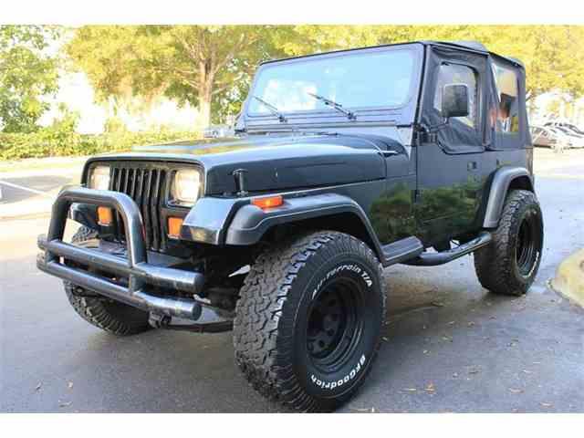 1994 Jeep Wrangler | 953380