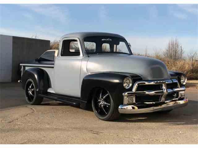 1954 Chevrolet 3100 Resto Mod | 953392