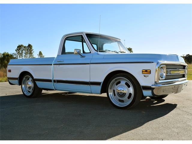 1969 GMC Custom | 953394