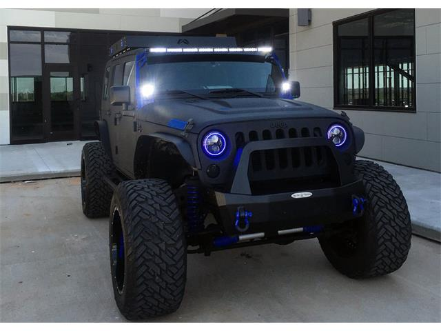 2013 Jeep Wrangler Starwood Motors Custom | 953395