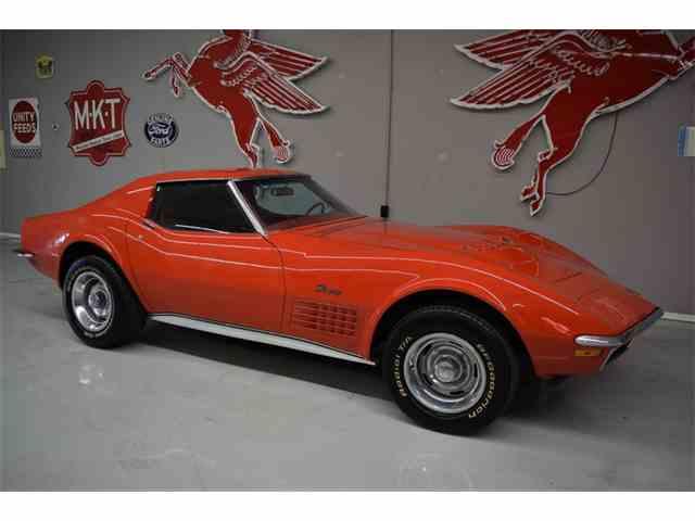 1970 Chevrolet Corvette | 953400