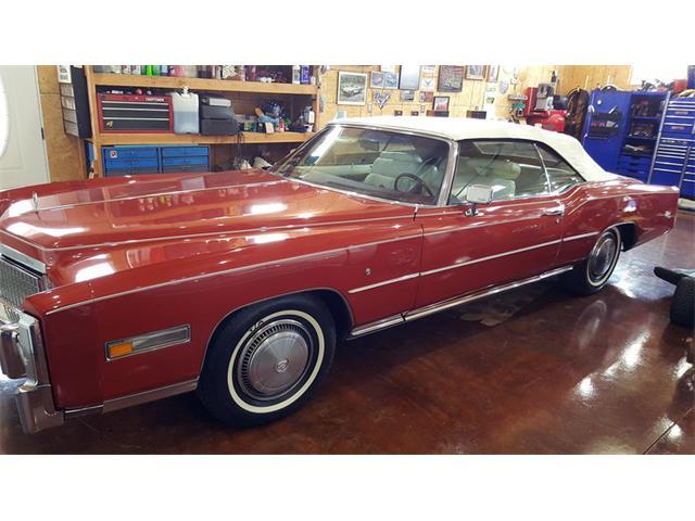 1975 Cadillac Eldorado | 953402