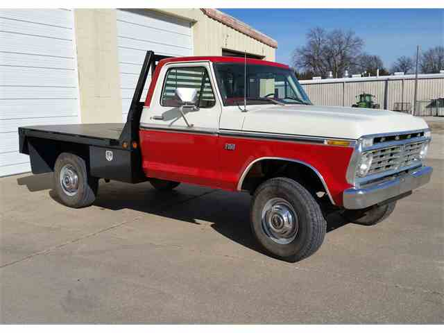1976 Ford F250 | 953408