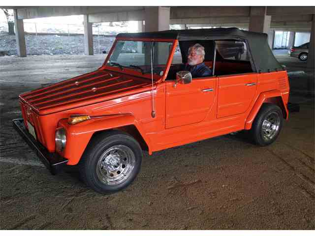 1973 Volkswagen Thing | 953416