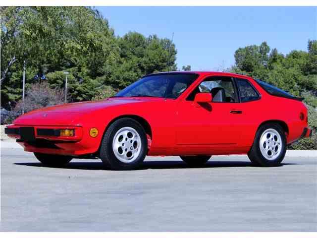 1987 Porsche 924 | 953418