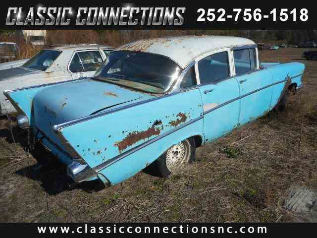 1957 Chevrolet Bel Air | 950342