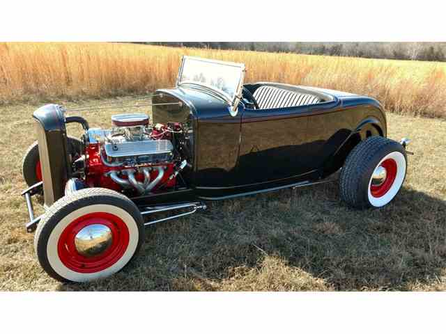 1932 Ford Highboy | 953421