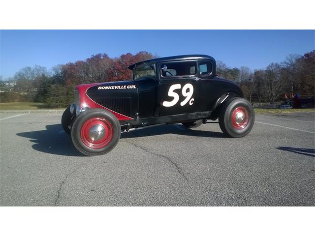 1929 Ford A Period Hot Rod 5 Window Coupe | 953426