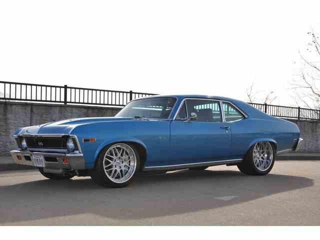 1969 Chevrolet Nova | 953429