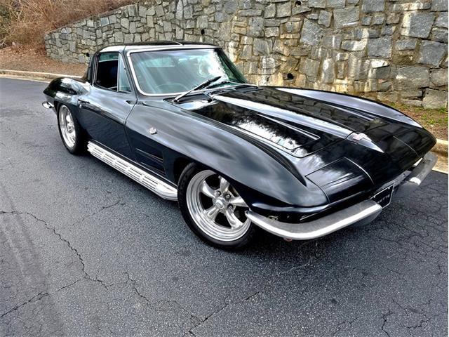 1964 Chevrolet Corvette | 953437