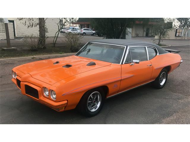 1970 Pontiac LeMans | 953443