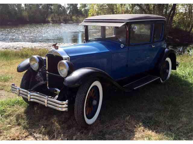 1928 Buick Master Series | 953446