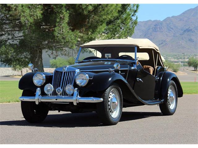 1954 MG TF | 953447