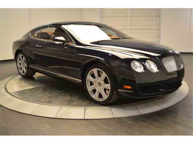 2006 Bentley Continental | 953449