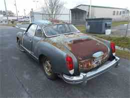 1974 Volkswagen Karmann Ghia for Sale - CC-950345