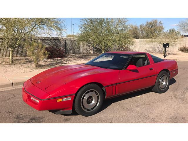 1984 Chevrolet Corvette | 953452