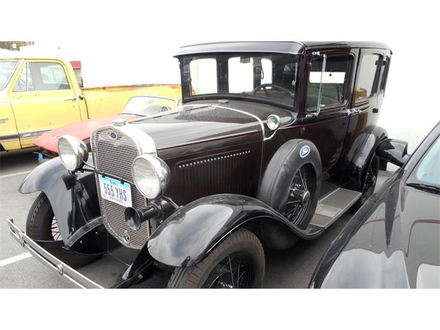 1930 Ford Model A | 953457