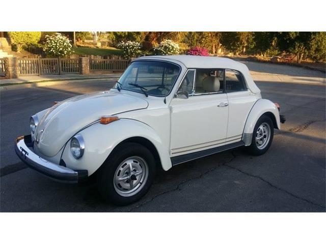 1978 Volkswagen Beetle | 953459