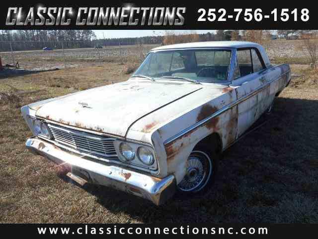 1965 Ford Fairlane 500 | 950346