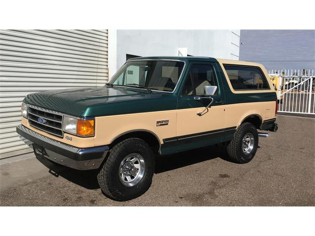 1990 Ford Bronco | 953461