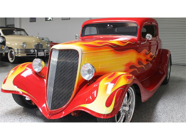 1934 Ford Coupe | 953462