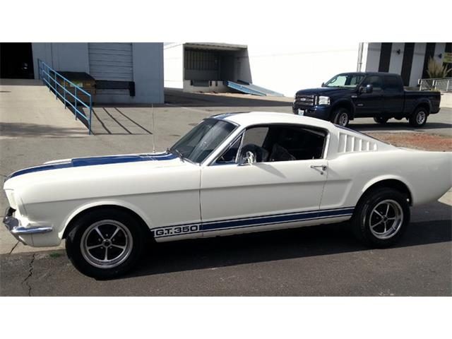 1965 Ford Mustang | 953466
