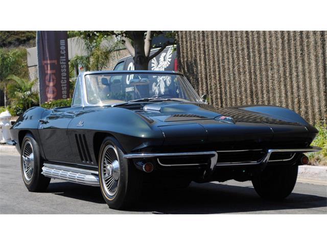 1965 Chevrolet Corvette | 953467