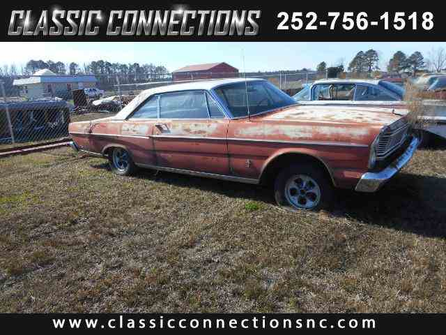 1965 Ford Galaxie 500 | 950347