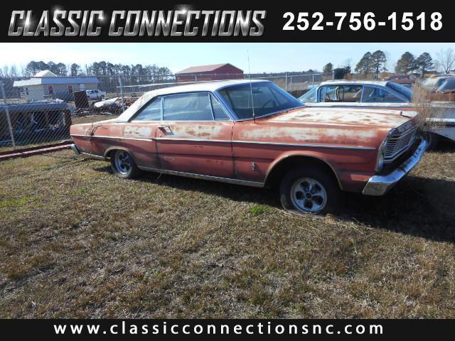 1965 Ford Galaxie 500 | 950347