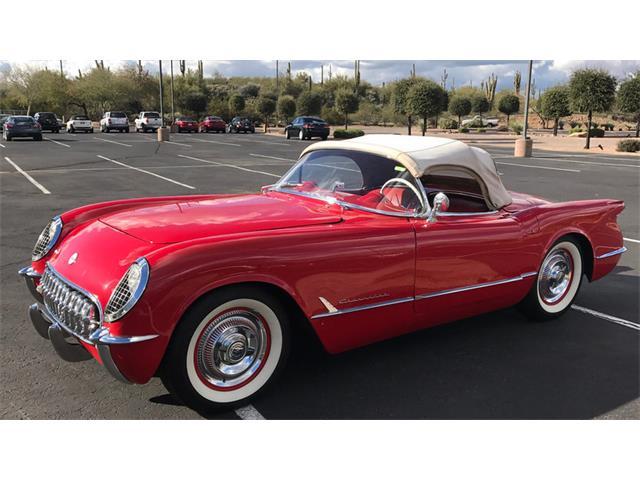 1954 Chevrolet Corvette | 953471