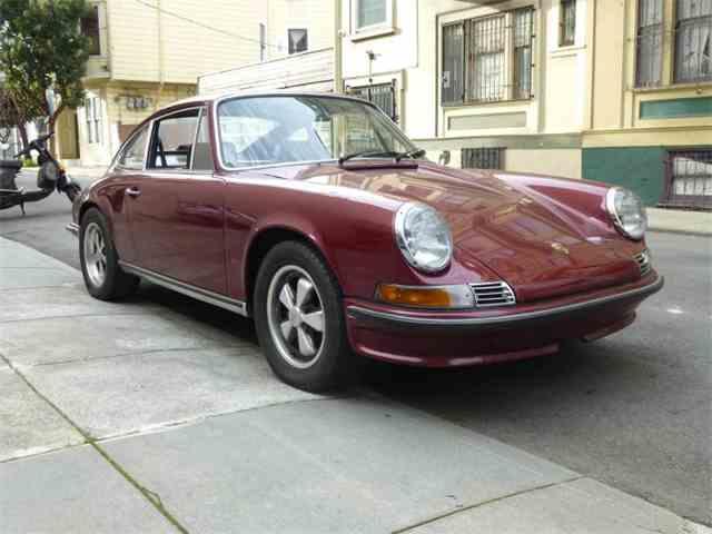 1971 Porsche 911S | 953474