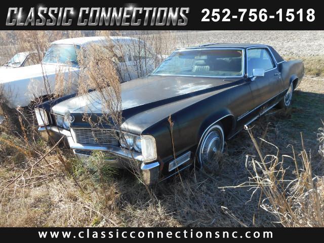 1969 Cadillac Eldorado | 950348