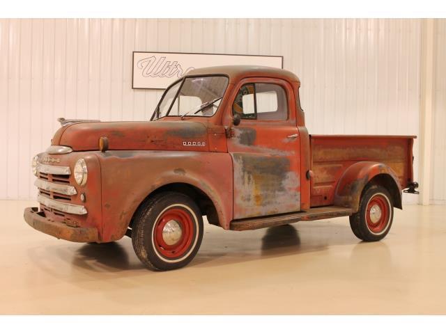 1949 Dodge Pickup | 953484