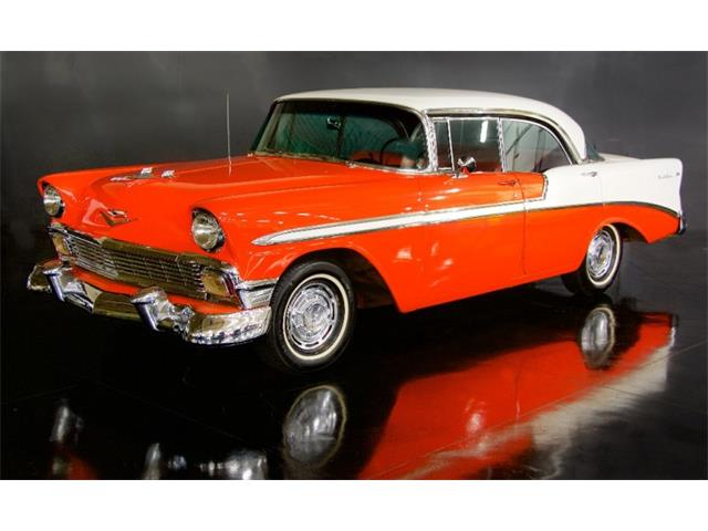 1956 Chevrolet Bel Air | 953485