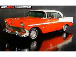 1956 Chevrolet Bel Air for Sale - CC-953485