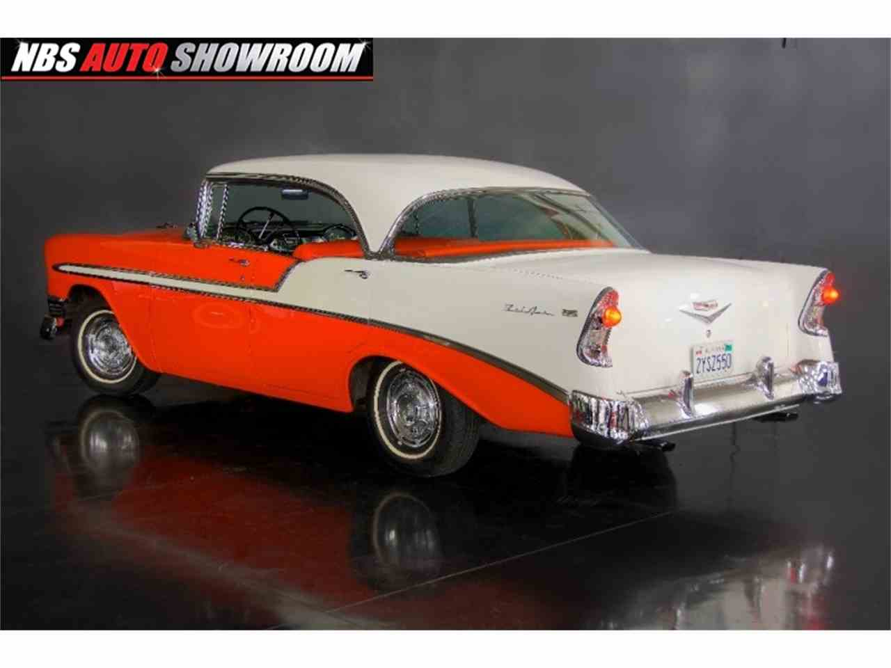 Large Picture of '56 Bel Air - KFPP