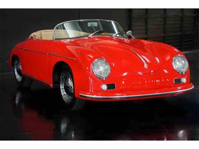 1957 Porsche 356 | 953487