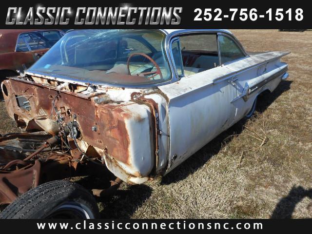 1960 Chevrolet Impala | 950349