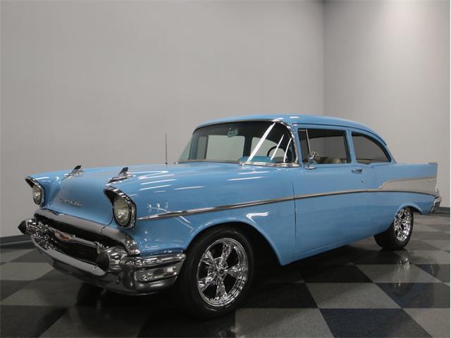 1957 Chevrolet 210 | 953490